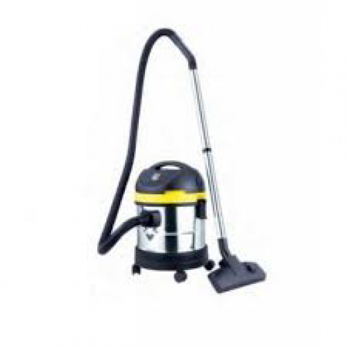 Eastman - 15 ltr capacity vacuum cleaner