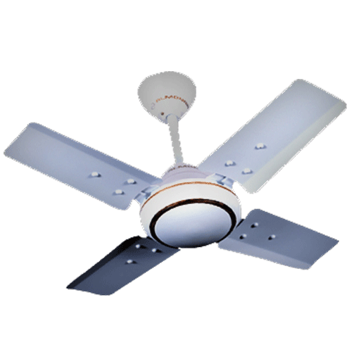 "Almonard 1200mm 48"" Popular High Speed Ceiling Fan Colour White"