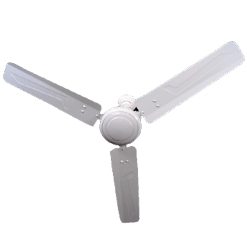 "Almonard 1200mm 48"" Mark-ii Ceiling Fan Colour White"