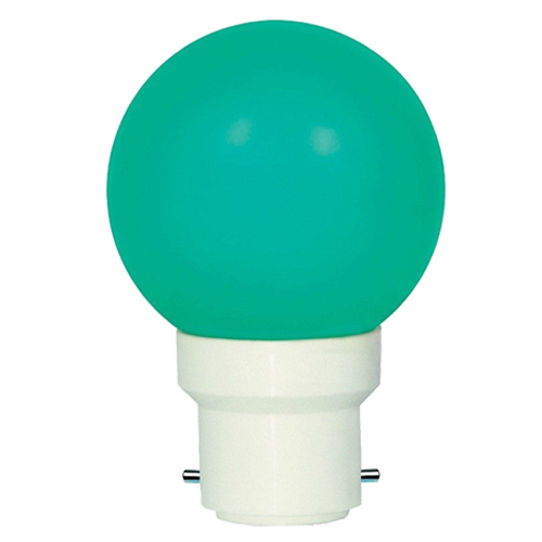 Polycab Aelius LED Deco Lamp 0.5 W Green