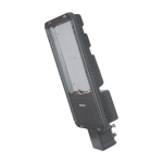 QUIZ LED MAKE 18W STREET LIGHT WITH GLASS