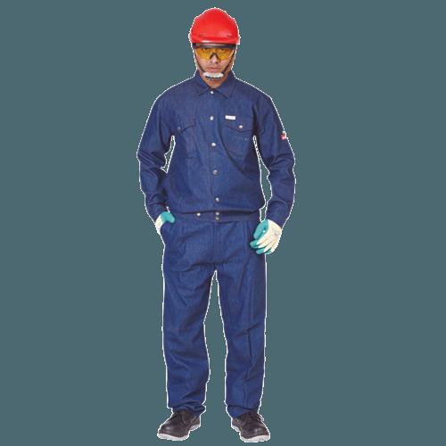 Saviour ARC  Shirts and Trousers 10.1 CAL Inherent Fabric BPSAV-ARC10.1STI