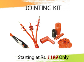 Jointing kit