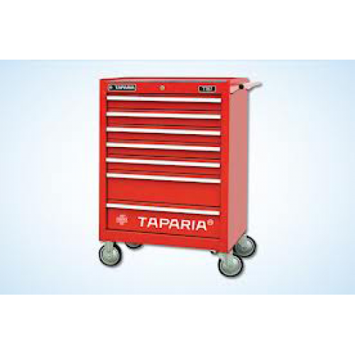 Taparia - tools trolley