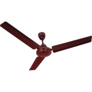"Polycab 1400mm 56"" Ceiling Fan Zoomer Colour Brown"