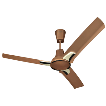 "Anchor 1200mm 48"" Italica Ceiling Fan Colour Copper"