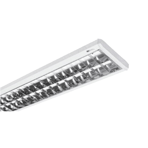 CGLCommercial Luminaire COMM SURFACE MTG 2X40W FTL -EB