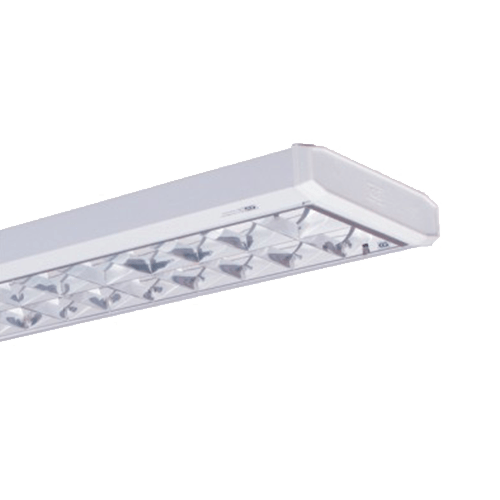 CGLCommercial Luminaire COMM SURFACE MTG 1X40W FTL -EB
