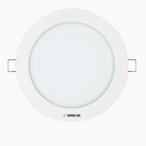 PANEL LIGHTROUNDLED ORPL-R4-6W