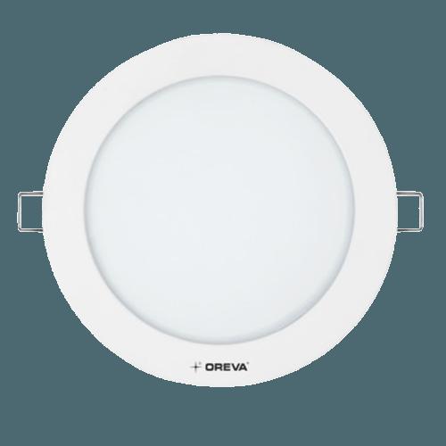 PANEL LIGHTROUNDLED ORPL-R7-20W