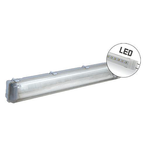 LED T8 STREET LIGHTLED OSL T8 LED 24W