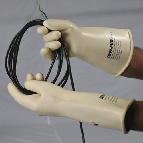 Saviour ARC Gloves 12.4 Cal HNPSAV-HG - ARC 12.4
