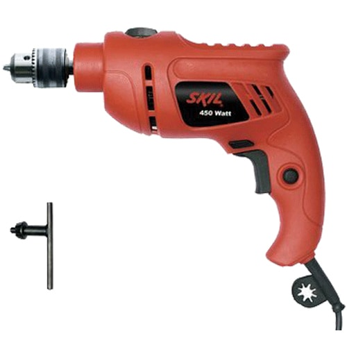 SKIL 10MM DRILL MACHINE - 6510