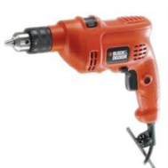Black and Decker - 10mm Electric Drill