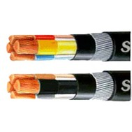 Polycab LT Cable 1.5 sq mm 10 core 1100v Copper Conductor Armoured