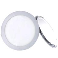 AGLO LIFE 12W ROUND LED PANEL LIGHT COLOUR WHITE